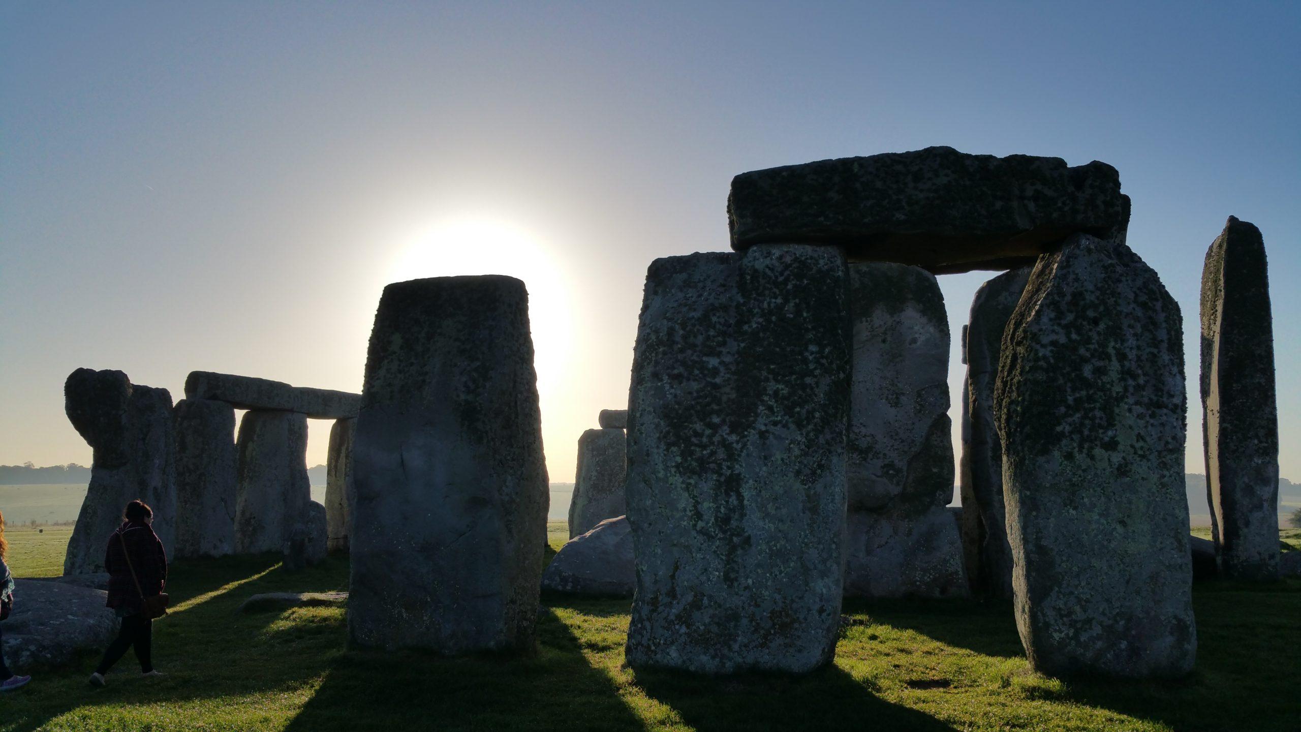 Stonehenge Private Tours from Salisbury