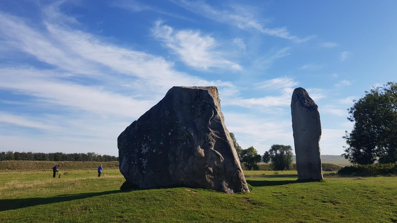 Avebury Stone Circle Tour
