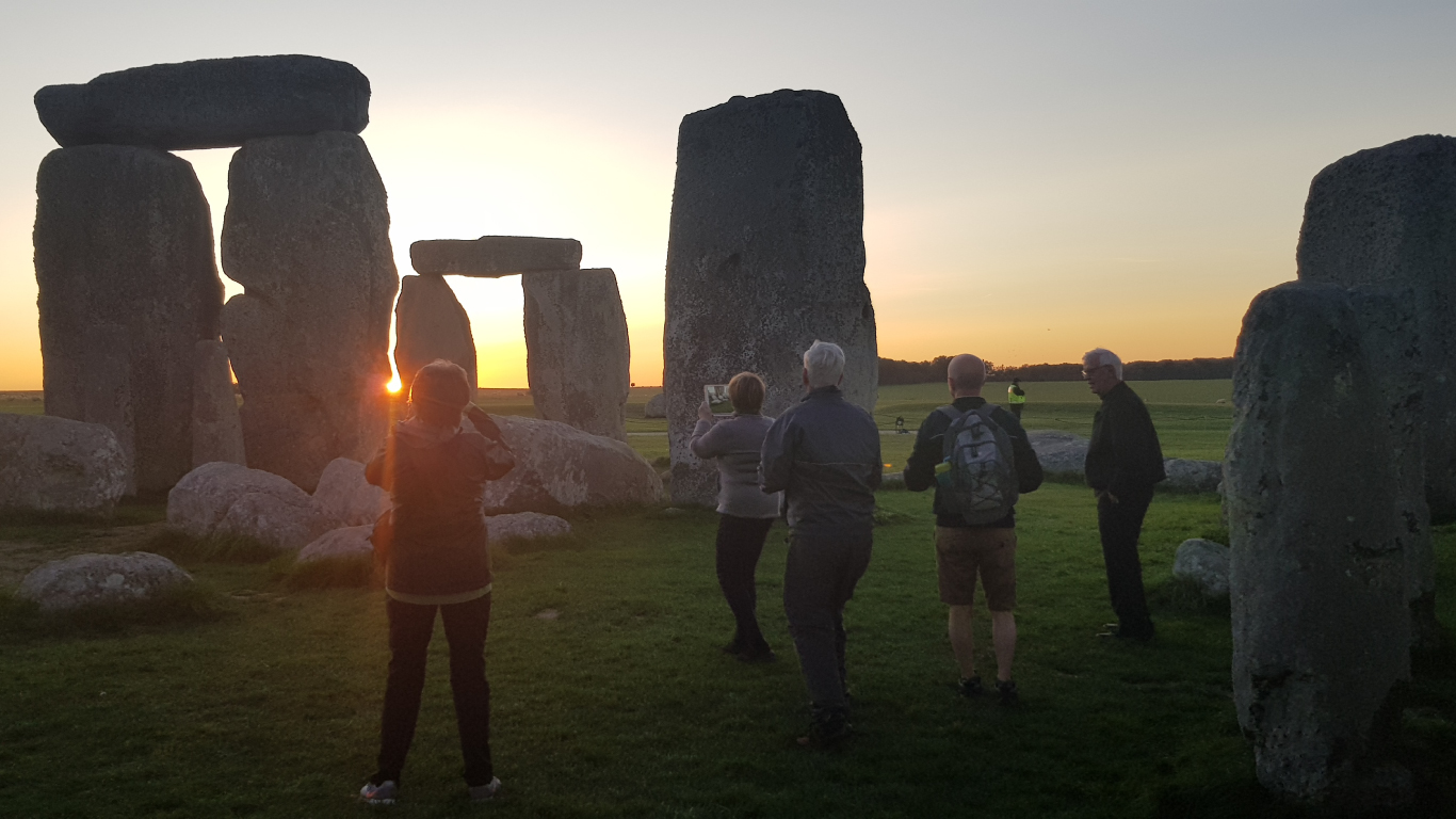 Stonehenge Private Access Tours