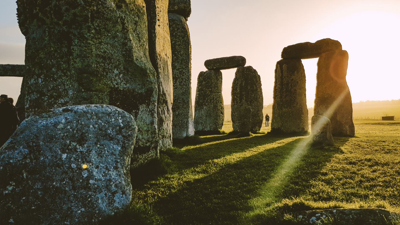 Stonehenge Experience Guided Tour