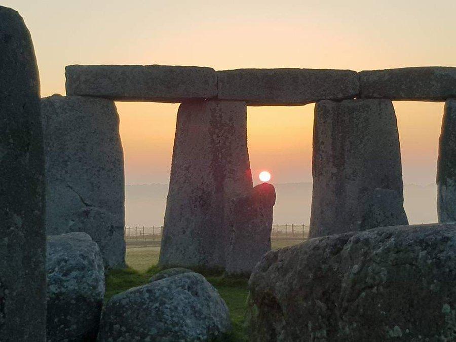 Stonehenge VIP Sunrise Tours
