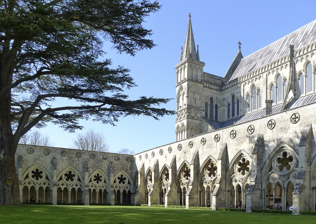 Salisbury Cathedral Tours