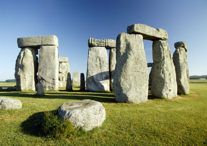 Stonehenge Guided Trips