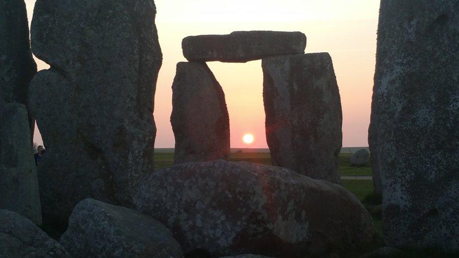 Stonehenge VIP experience