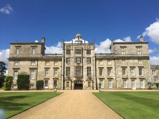 Visit Wilton House